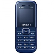 Samsung Guru Plus (Blue)