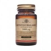Solgar Methylcobalamin 1000 µg