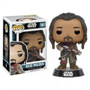 Pop! Vinyl Figura Pop! Vinyl Bobble Head Baze Malbus - Rogue One Star Wars