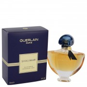 SHALIMAR by Guerlain Eau De Parfum Spray 1.7 oz