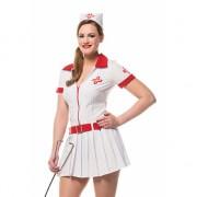 Verkleedkleding verpleegster dames
