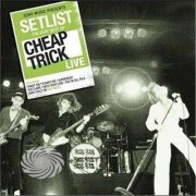 Video Delta Cheap Trick - Setlist: The Very Best Of Cheap Trick - CD