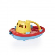 The National Trust Green Toys Tugboat