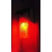 Lampa de veghe cu LED economic si senzor de lumina