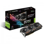 Asus Scheda video SVGA Asus GTX 1070 8Gb STRIX-GTX1070-O8G-Gaming