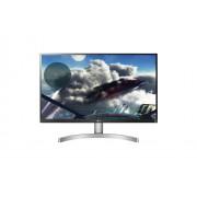"LG LCD Monitor LG 27UL600-W 27"" 4K Panel IPS 3840x2160 16:9 60Hz 5 ms Tilt 27UL600-W"