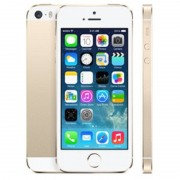 Apple iPhone 5S desbloqueado da Apple 16GB / Gold / Recondicionado (Recondicionado)