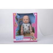 Lutka Defa beba koja puzi ( 27/5095A )