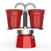"""Bialetti Coffee maker Bialetti """"Mini Express Red"""""""