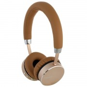 Pioneer SE-MJ561BT Auscultadores Bluetooth Castanho