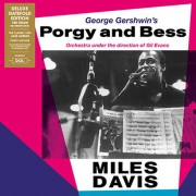 It-Why Davis Miles - Porgy And Bess - Vinile