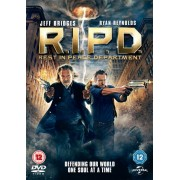 Universal Pictures R.I.P.D