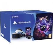 Комплект PlayStation VR Starter Pack, Черен - PlayStation VR Starter Pack V2