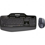 Kit Logitech Wireless Desktop MK710