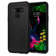 Carcasa Spigen Slim Armor LG G8 ThinQ Black