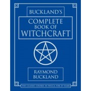 Buckland's Complete Book of Witchcraft, Paperback
