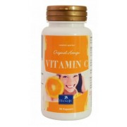 Vitamine C - 700 mg - 90 gélules
