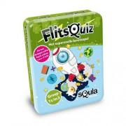 Squla Spel Squla Flitsquiz Groep 1-3