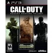 Call Of Duty Modern Warfare Trilogy - Ps3 - Unissex