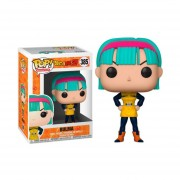 Funko Pop Bulma Dragon Ball Z