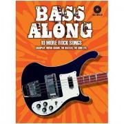 Bosworth Bass Along 10 More Rock Songs Play-Along