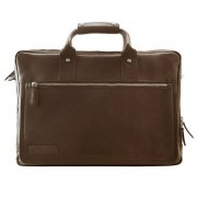 Plevier 270er Serie Serviette - Porte-documents cuir 44 cm compartiment ordinateur portable