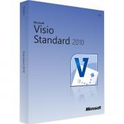 Microsoft Visio 2010 Standard Multilanguage