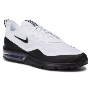 Nike Buty NIKE - Air Max Sequent 4.5 BQ8822 101 White/Black