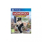 Joc Monopoly Family fun pack - ps4