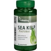 Sea Kelp (Alga Marina) Vitaking 90cpr