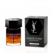 YVES SAINT LAURENT - La Nuit de L'Homme Intense EDP 60 ml férfi