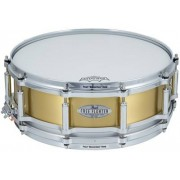 """Pearl 14""""""""x5"""""""" Free Floating Brass"""