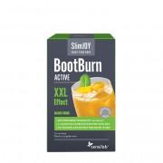 Sensilab Fat Burner BootBurn ACTIVE con effetto XXL. Bevanda al mango. 15 bustine