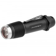 Lanterna LED LENSER SEO F1R Reincarcabila 1000lm raza luminoasa 160m