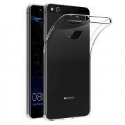 Husa Huawei P10 Lite TPU Slim Transparent