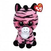 Ty Plus zebra roz ZOEY (24 cm)