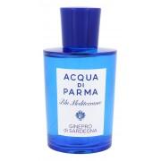 Acqua di Parma Blu Mediterraneo Ginepro di Sardegna, Toaletná voda 150ml