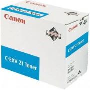 Toner Canon CEXV21 Cyan, IRC 2380/3080/3580 14000str.