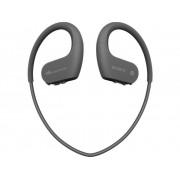 Sony NW-WS623 Bluetooth Sport In Ear oordopjes Zwart