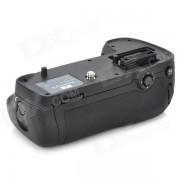 Empunadura de bateria de obturador multidisco DSTE para Nikon D7100? camara MB-D15 SLR