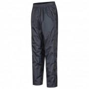 Marmot - PreCip Eco Full Zip Pant - Pantalon de pluie taille XL - Short, noir