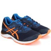 Asics GEL-PULSE 9 Running Shoes For Men(Blue)