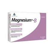 Magnesium b 30 comprimidos - Wassen