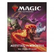 Fischer New Media Magic the Gathering Book Aufstieg der Wächter - Ein visueller Guide *German Version*