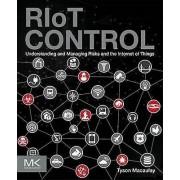 Riot Control by Tyson Macaulay