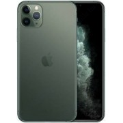 Apple Iphone 11 Pro Max 512GB éjzöld, kártyafüggetlen, Gyártói garancia