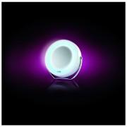 Oglinda cu iluminare Laica PC5002, factor de marire 5x