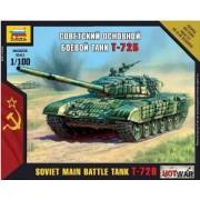 7400 Hot War: Soviet Main Battle Tank T-72b