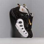 Nike Zoom Gp Black/ White-Canyon Gold-Metalic Platinum