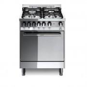 LOFRA M66GV C Cucina con Forno a Gas Ventilato, 60x60cm